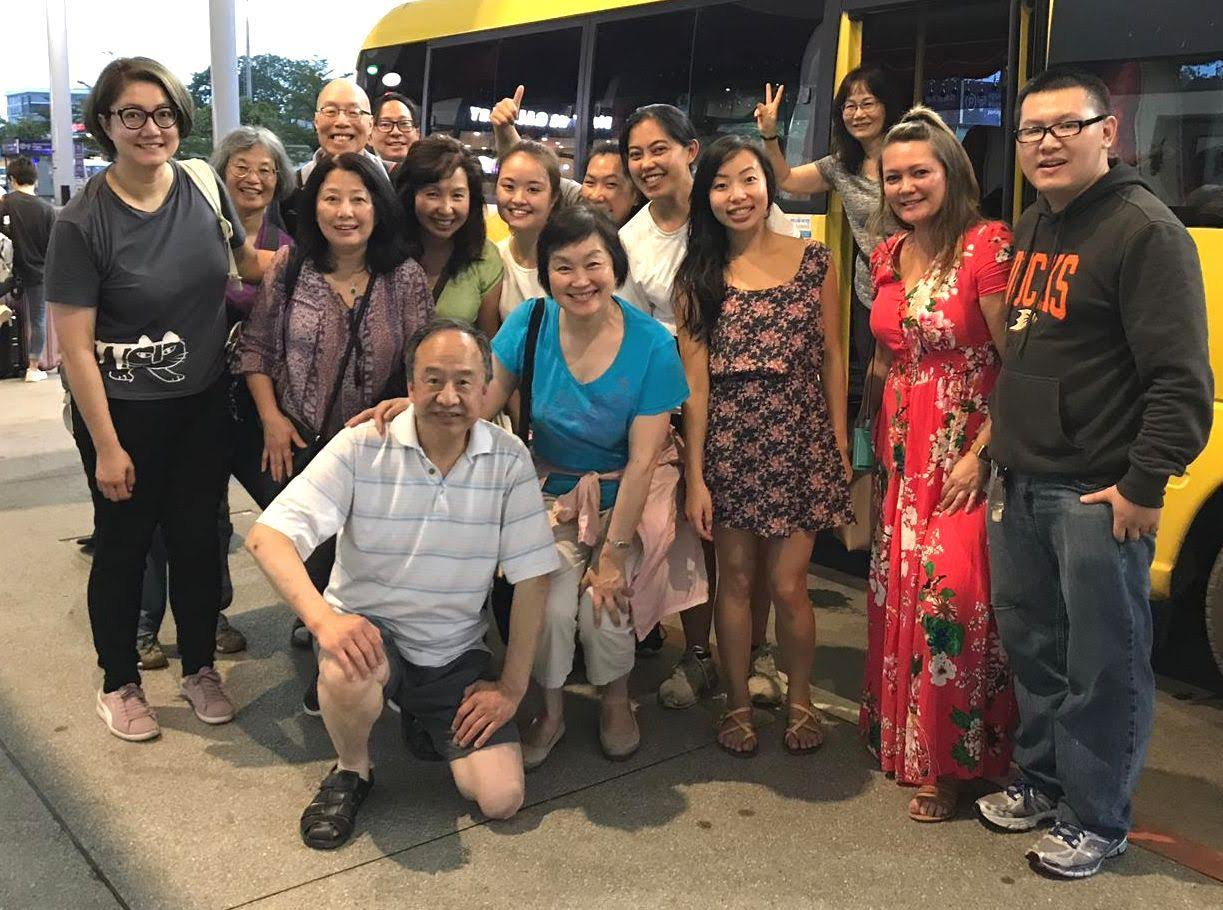 Volunteer with Pleroma Missions in Cambodia